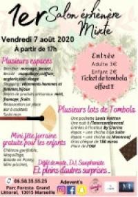 1er-Salon-ephemere-mixte Marseille 15e Arrondissement