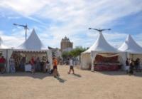 Camargue-plurielle-Espace-terroir-Camargue Saintes Maries de la Mer