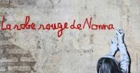 Evenement La Rouquette Théâtre à la Halle : la Robe Rouge de Nonna