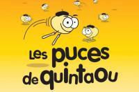 Evenement Bayonne Les Puces de Quintaou