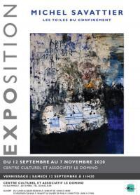 Evenement Picardie Exposition Les toiles du confinement