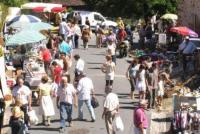 Evenement Anglars Saint Félix Brocante et Vide-Greniers à Capdenac