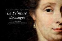 Evenement Tergnier [ANNULATION] La peinture dévisagée au Musée Jeanne d'Aboville, la visite guidée
