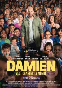 Evenement Montbazens CinéToiles Sous Les Etoiles Damien veut changer le monde
