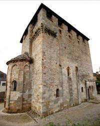 Evenement Anglars Saint Félix Visite Guidée de Saint-Pierre-Toirac