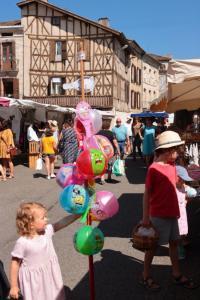 Evenement Aquitaine Marché traditionnel de Nérac