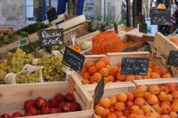 Evenement Aquitaine Petit marché traditionnel de Sos