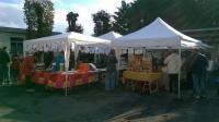 Evenement Saint Algis Marché Bio, local et artisanal