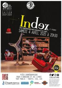 Evenement Javernant Index