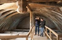 Evenement Viviers sur Artaut Conte : Moi, Elouan, compagnon du devoir charpentier