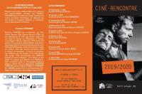 Evenement Échemines Ciné rencontre au Cinéma Eden