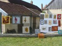Evenement Macey Les arts au village