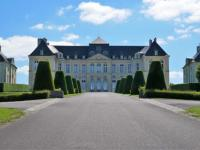 Evenement Mesnil Lettre Visite commentée du château de Brienne