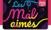 Evenement Villegenon Les Mal Aimés ciné-concert