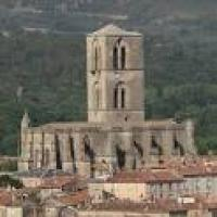 Evenement L'Hospitalet du Larzac LODÈVE ANCIENNE CITÉ ÉPISCOPALE, ET HAUT-LIEU DE LA DRAPERIE FRANÇAISE - ANNULÉ