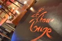 Evenement Firmi Repas Bienvenue à bord au restaurant le Chou Rouge