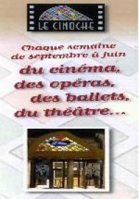 Evenement Bouches du Rhône Séance de cinéma