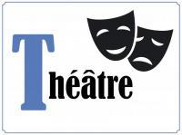 Evenement Saint Sauvier Vendredi culturel: théâtre