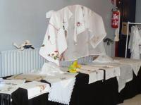 Evenement Arcachon Exposition des ateliers du club Arts et Loisirs