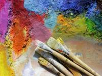 Evenement Anisy Atelier peinture