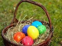 Evenement Saint Sauvier Ateliers de Pâques pour enfants