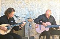 Evenement Braize Concert avec Takis Jobit au Clos St Martin