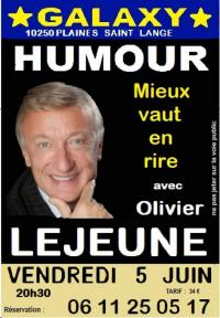 Evenement Avirey Lingey Spectacle d'humour