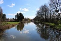 Evenement Pouzy Mésangy Navigation sur le canal de Berry