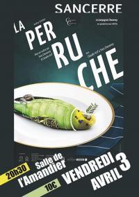 Evenement Morogues - ANNULÉ - Théâtre  : La Perruche