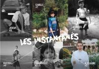 Evenement Saint Laurent d'Olt INSTANTANÉS #1 ET #2 / LA PLACE et UNE FEMME / LE CRI DÉVOT