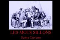 Evenement Balsièges SCENE OUVERTE LES MOTS SILLONS - LE SILLON LAUZE