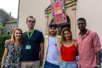 Evenement Balsièges 33ÈME FESTIVAL INTERNATIONAL DU FILM DE VÉBRON