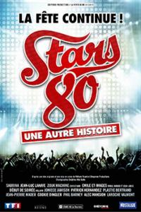Evenement Metz STARS 80 AU GALAXIE MÉGA HALL