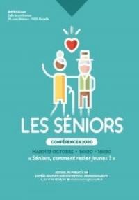 Seniors-comment-rester-jeunes Marseille 1er Arrondissement