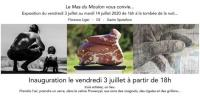 Exposition-peinture-sculpture-photo-au-Mas-du-Moulon Aramon