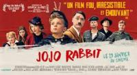 Evenement Vialas CINECO: JOJO RABBIT