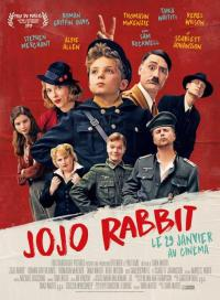 Evenement Vialas CINECO : JOJO RABBIT