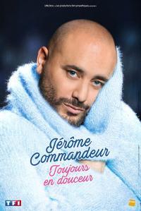 Evenement Échemines Jérôme Commandeur