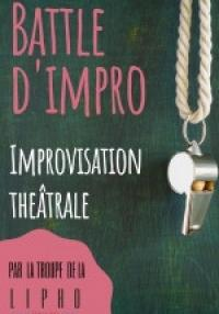 Evenement Martigues Battle d'Improvisation théâtrale