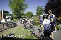 Evenement Wiège Faty 42ème randonnée de la Vallée de l'Oise