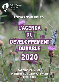 Evenement Mont de Marsan Agenda du Développement Durable 2020