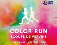 Evenement Le Sourd REPORTÉ - ColorRun Vervins