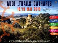 Evenement Montgaillard LE TRAIL DES SEIGNEURS - 32 KM