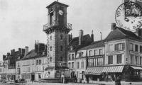 Evenement Montigny Lengrain Histoires d'échoppes de Villers-Cotterêts