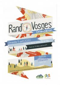 RAND-O-VOSGES-2020 Chantraine
