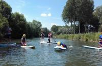 paddle-1 Ailly sur Somme