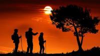 Evenement Saint Léger sous Brienne Randonnée au Crépuscule