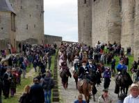 Evenement Peyriac Minervois RASSEMBLEMENT INTERNATIONAL D'AMAZONES