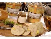 Evenement Mont de Marsan Trésor gourmand : visite de la ferme du Foie gras (canard)