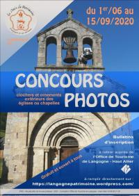 Evenement Saint Laurent les Bains CONCOURS PHOTOS